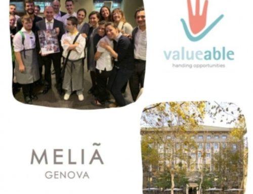 Melià Genova: new member