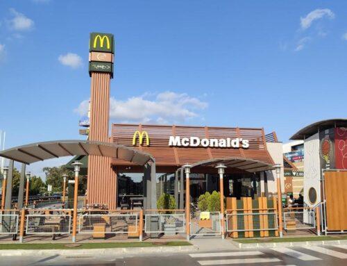McDonald's (Del Molino Servicios Rápidos)