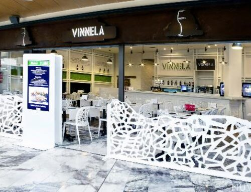 VINNELA-RESTO